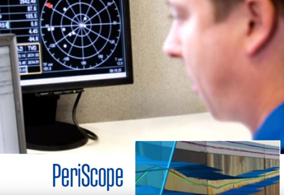 PeriScope Schlumberger