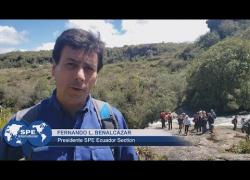 Embedded thumbnail for SPE Cares - Cuidado Ambiental Trekking Río Pita